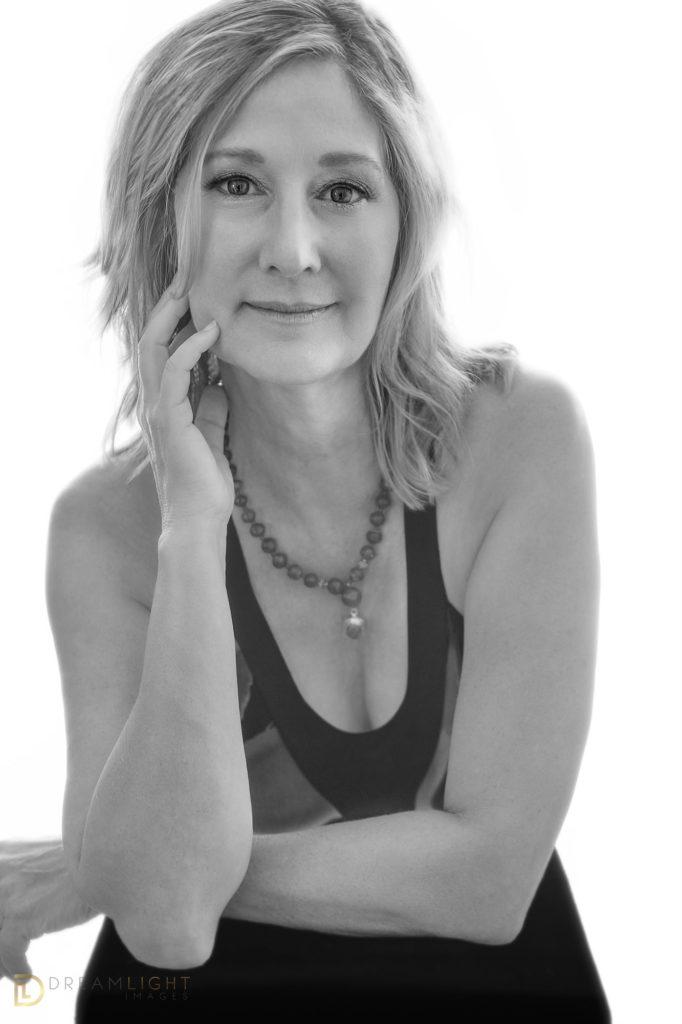 Sue - portrait by DreamLight Images, Charleston SC