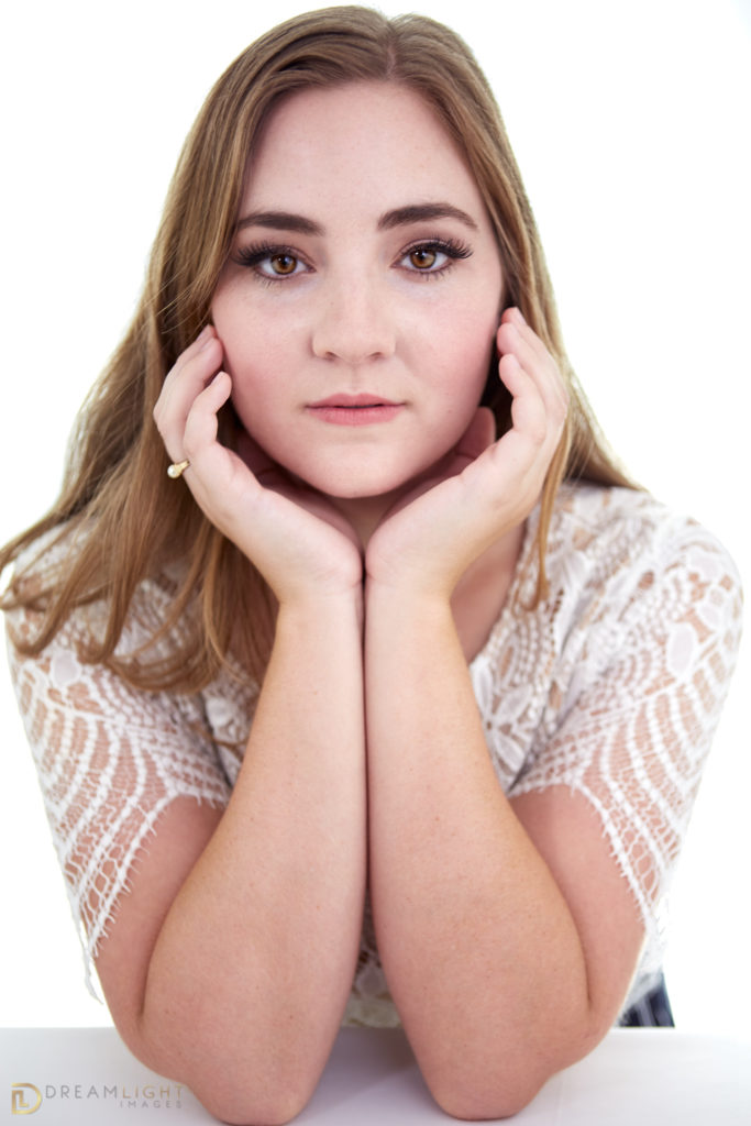 Molly - Portrait by Paolo Ciccone for DreamLight Images -- Charleston, SC