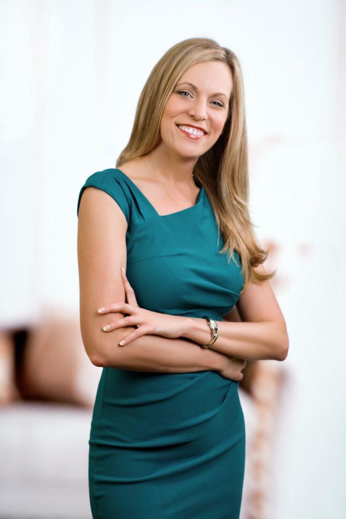Dr. Melissa Milanak, Personal Branding by DreamLight Images, Charleston SC