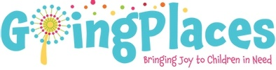 Going Places Logo